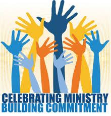 Celebrating ministry
