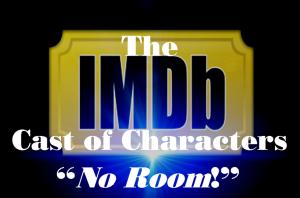 IMDb Week One