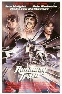 Runaway_trainposter