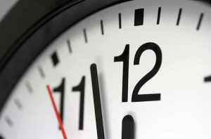 time-clock-face