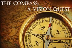 The Compass a Vision Question Main