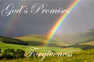 Gods Promises Forgiveness
