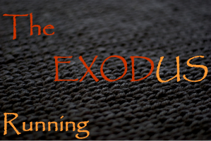 The Exodus Running