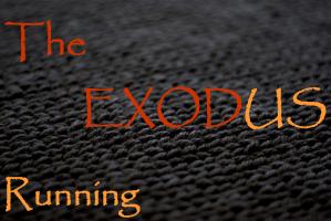 The Exodus Running