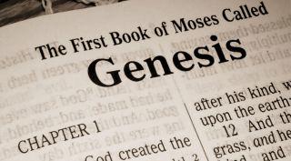 Genesis-KJV-Chapter-1
