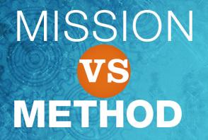 mission-method
