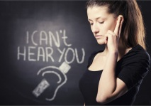 hearing-impaired