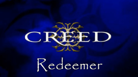 Creed Redeemer