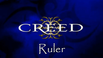 Creed Ruler