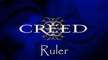 Creed Ruler