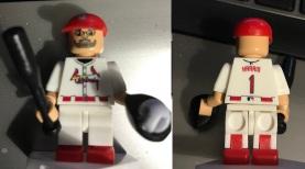 Rev Mark Lego