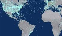 Airspace-Americas-Europe-Africa