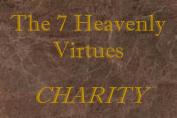 7 Heavenly Virtues Charity