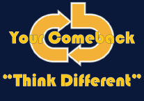 Your Comeback Think Different