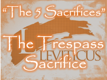 5 Sacrifices The Trespass Sacrifice