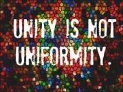 unity-is-not-uniformity