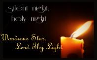 Silent Night Week 4