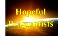 Hopeful Pragmatists