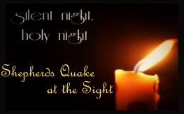 Silent Night Week 2