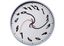 clock spinning
