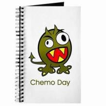 chemo day